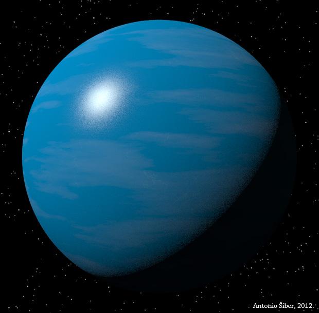 Planet Solaris Solaris Planet