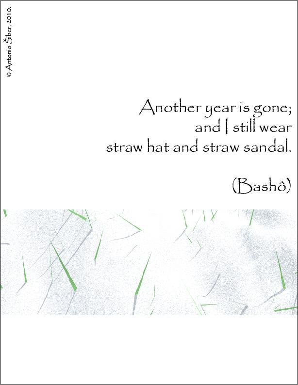 A poem a day:: day 874: winter haiku.